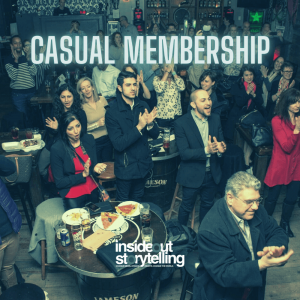 Casual Membership Cover (1)