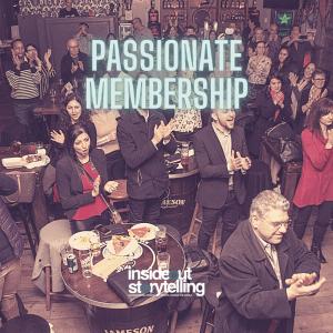 Passionate Membership (1)