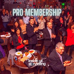 Pro Membership (1)